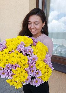 Фотографии доставок цветов